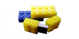 cool building block usb flash drive