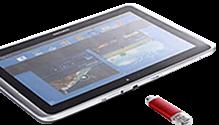 SmartPhone/Tablet USB Drives