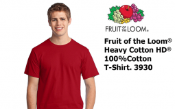 Fruit of the Loom 3930