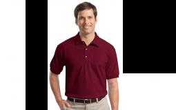 Polo's & Knits - Cotton