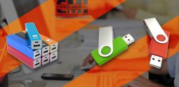 Offer an Assortment of Custom USB Options