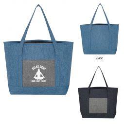 Tote Bags - Denim