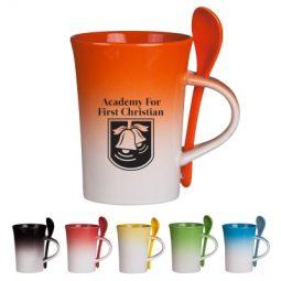 Spooner Mugs
