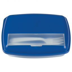 #CM 2173 - 3-Section Lunch Container