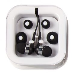 #CM 2708 Earbuds With Microphone