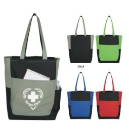Tote Bags - Polyester