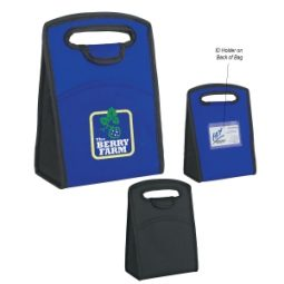 #CM 3049 Non-Woven Identification Lunch Bag