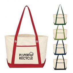 Tote Bags - Cotton / Canvas