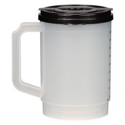 #CM 5620 - 20 Oz. Medical Tumbler With Measurements