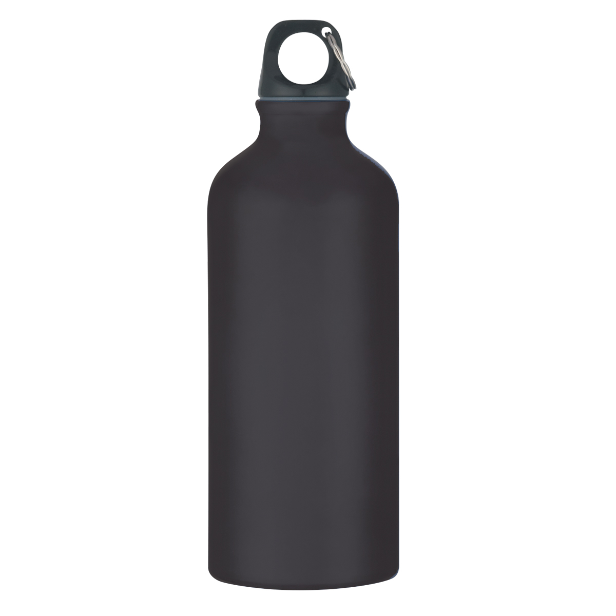 #CM 5701 - 20 Oz. Tundra Aluminum Bike Bottle