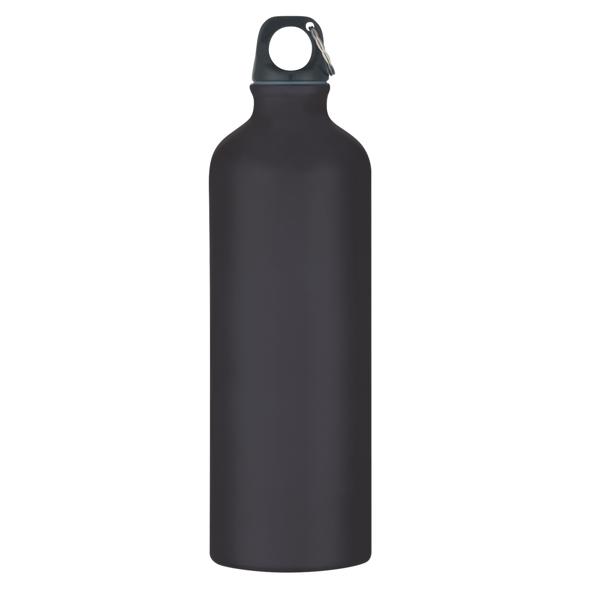 #CM 5702 - 25 Oz. Tundra Aluminum Bike Bottle