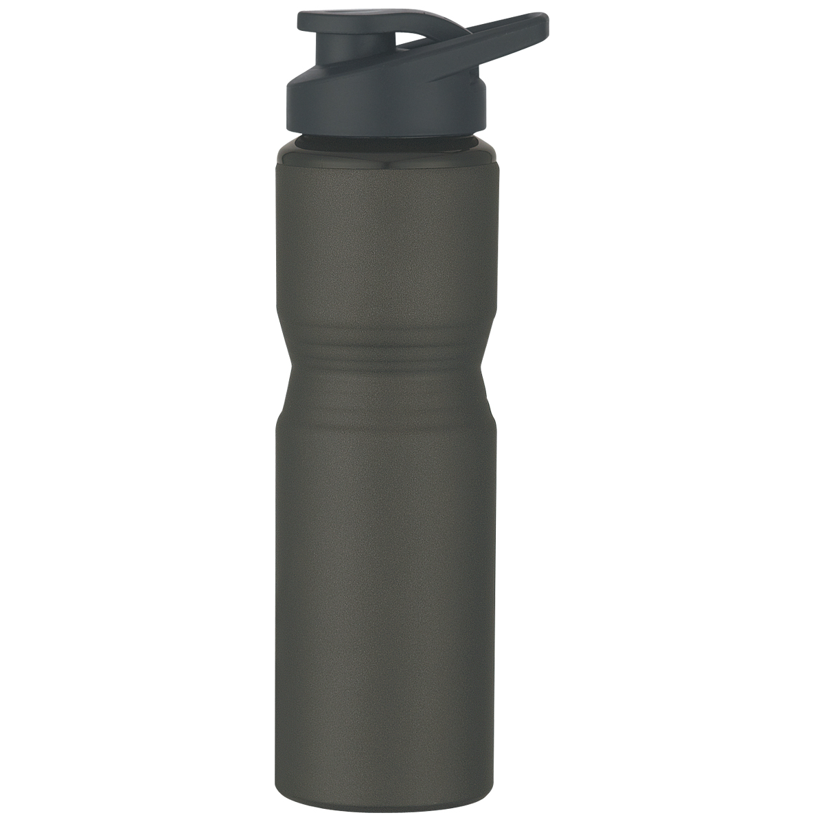 #CM 5703 - 28 Oz. Aluminum Sports Bottle