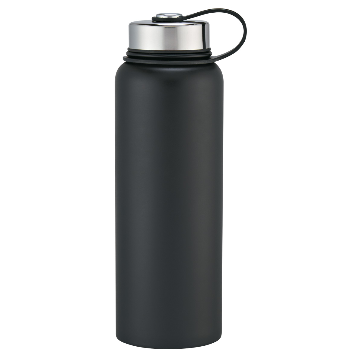 #CM 5711 - 40 Oz. Invigorate Stainless Steel Bottle