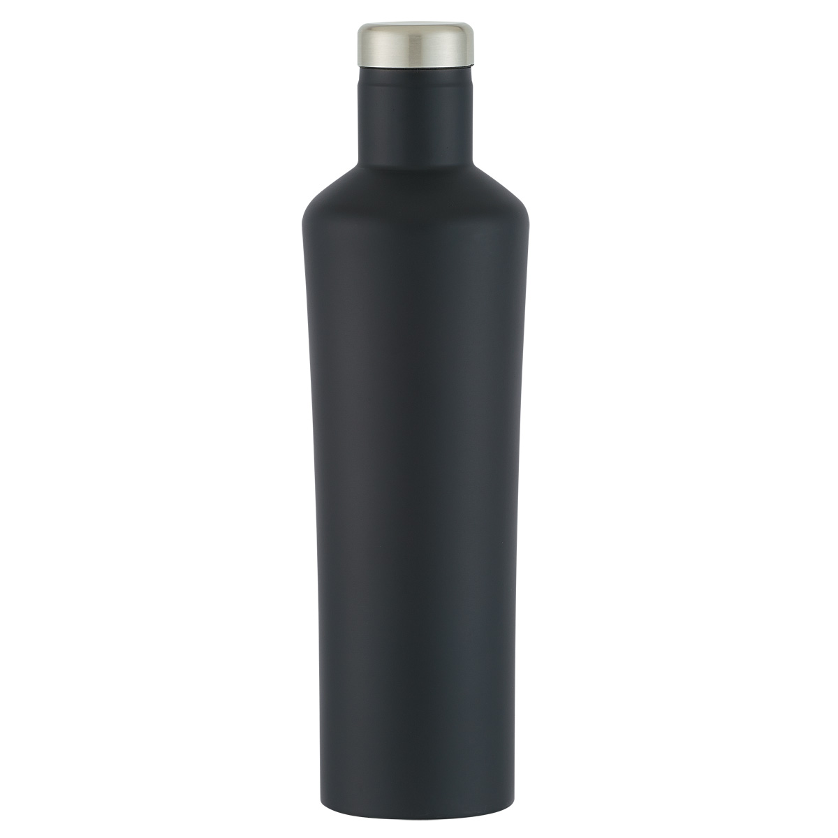 #CM 5730 - 18 Oz. Dwindle Stainless Steel Bottle
