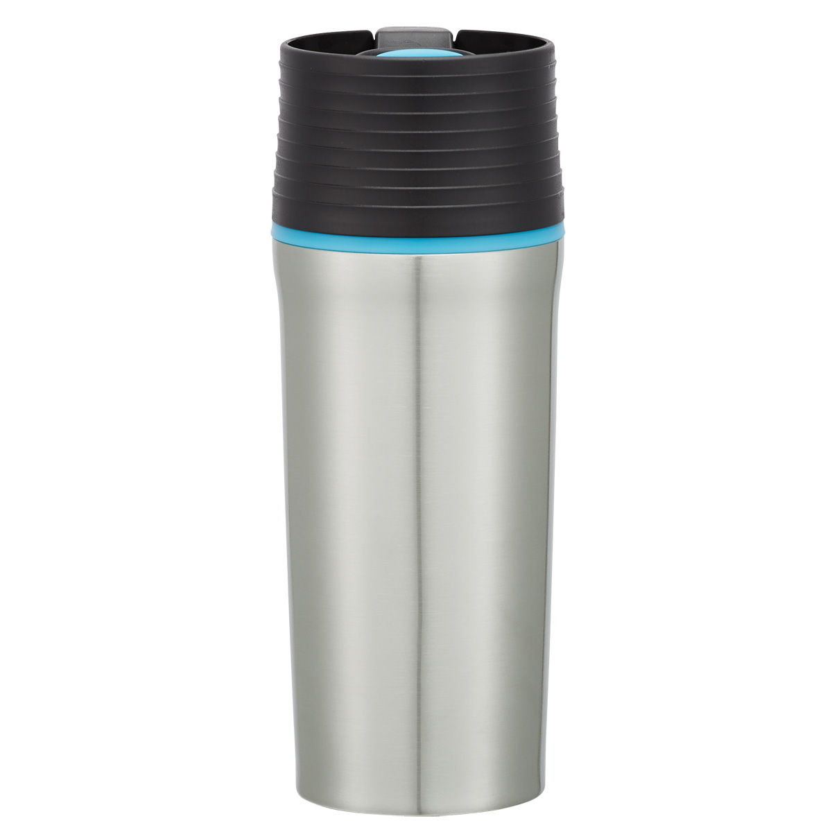 #CM 5756 - 20 Oz. Stainless Steel Galaxy Tumbler