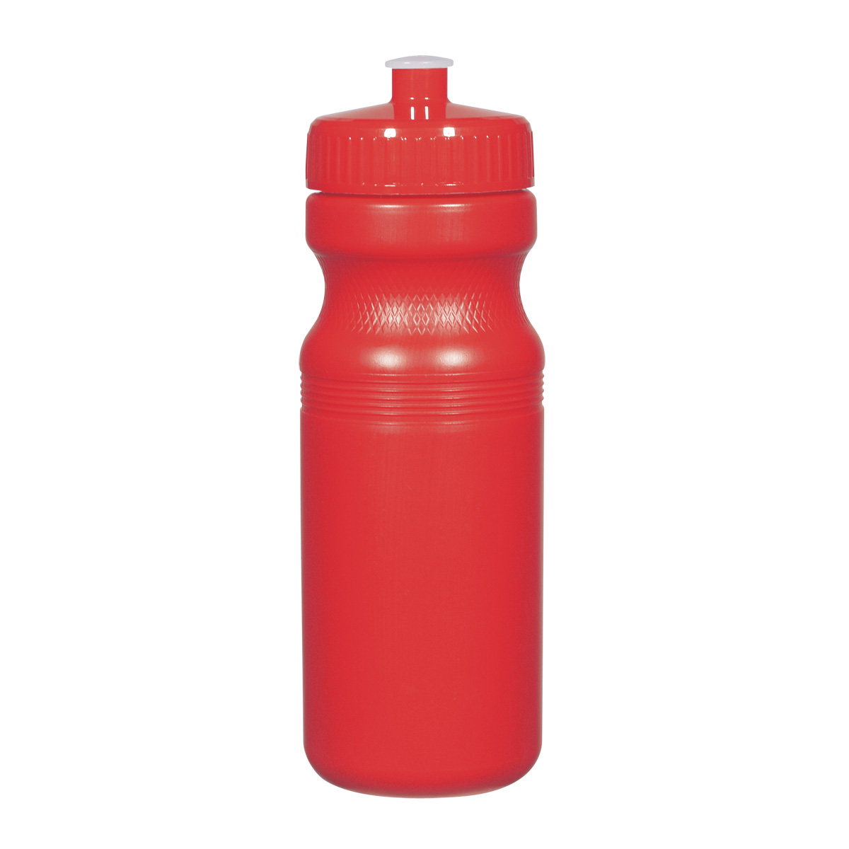 #CM 5899 - 24 Oz. Poly-Clear™ Fitness Bottle