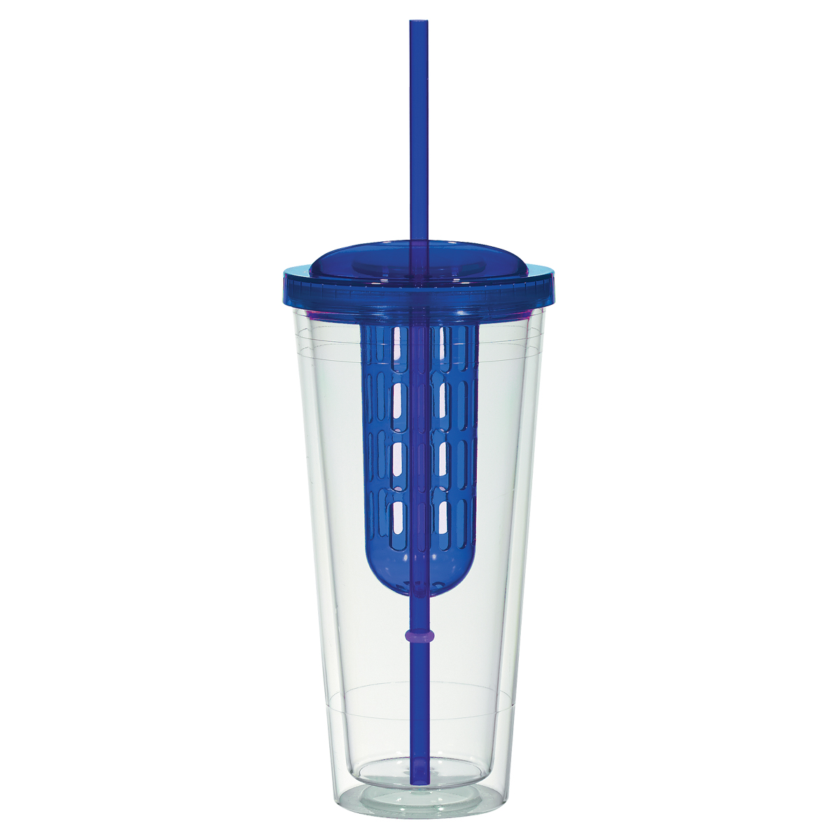 #CM 5944 - 20 Oz. Double Wall Infusion Tumbler