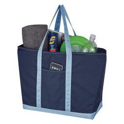Tote Bags - Nylon
