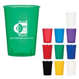 Plastic - Cups