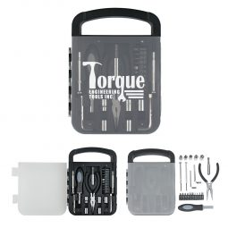 #CM 7231 Deluxe Tool Set With Pliers