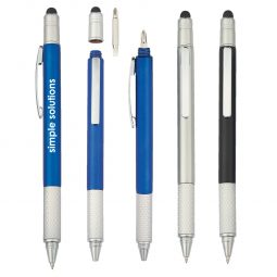 #CM 7235 Screwdriver Pen With Stylus