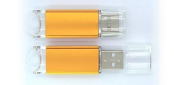 USB Flash Drive PL-297