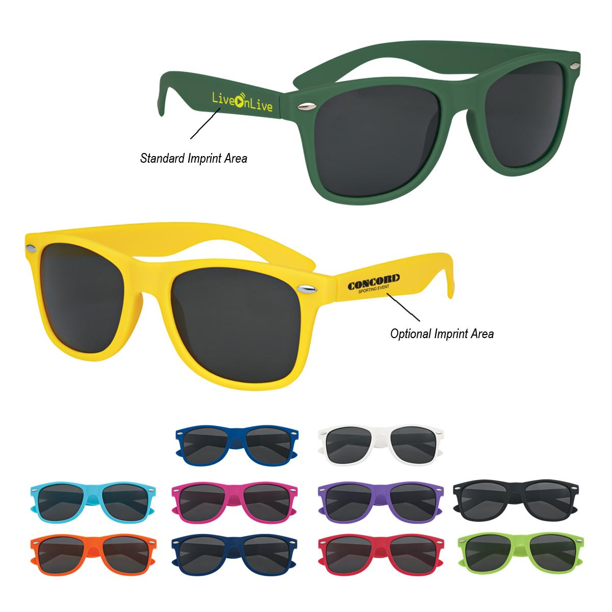 deab626c088  CM 6236 Velvet Touch Malibu Sunglasses