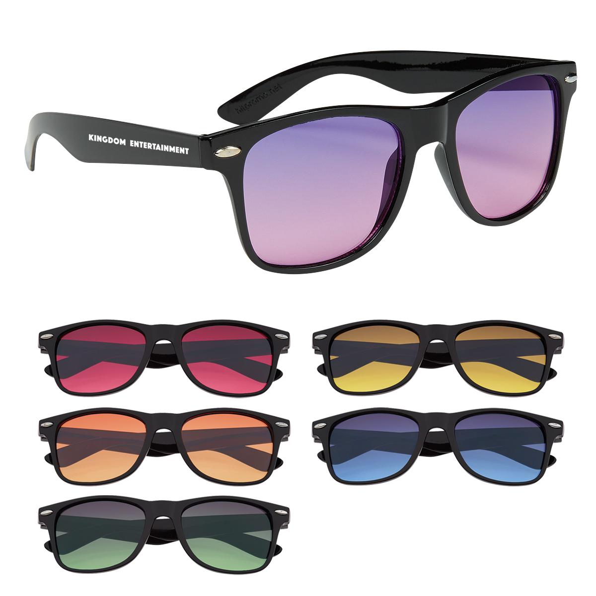 f98cea566e5  CM 6263 Ocean Gradient Malibu Sunglasses