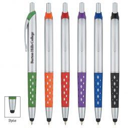 Plastic Stylus Pens