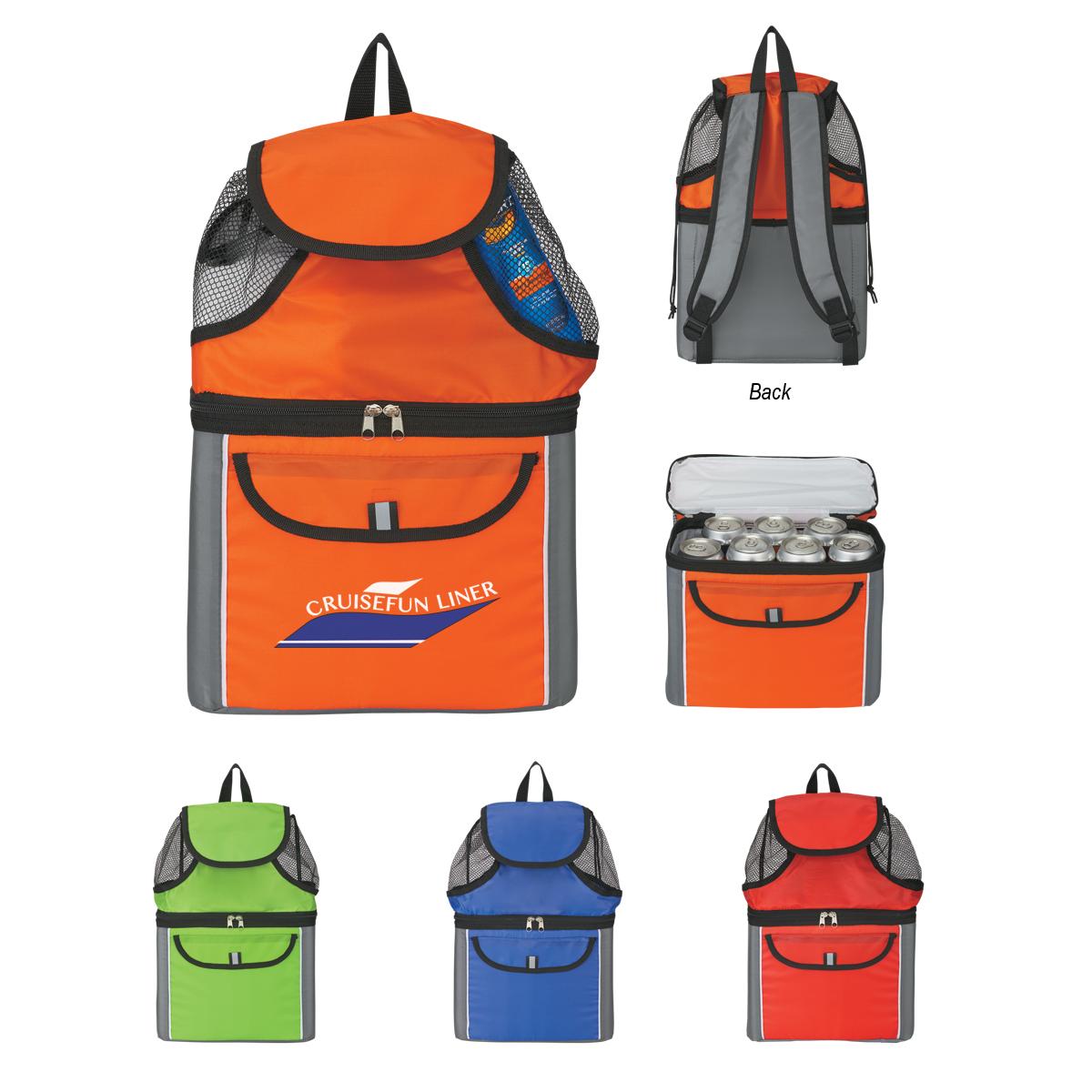 Backpacks - Insulated