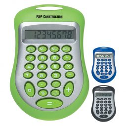 #CM 1622 Expo Calculator