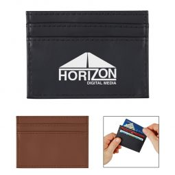 #CM 1631 RFID Data Blocking Card Holder
