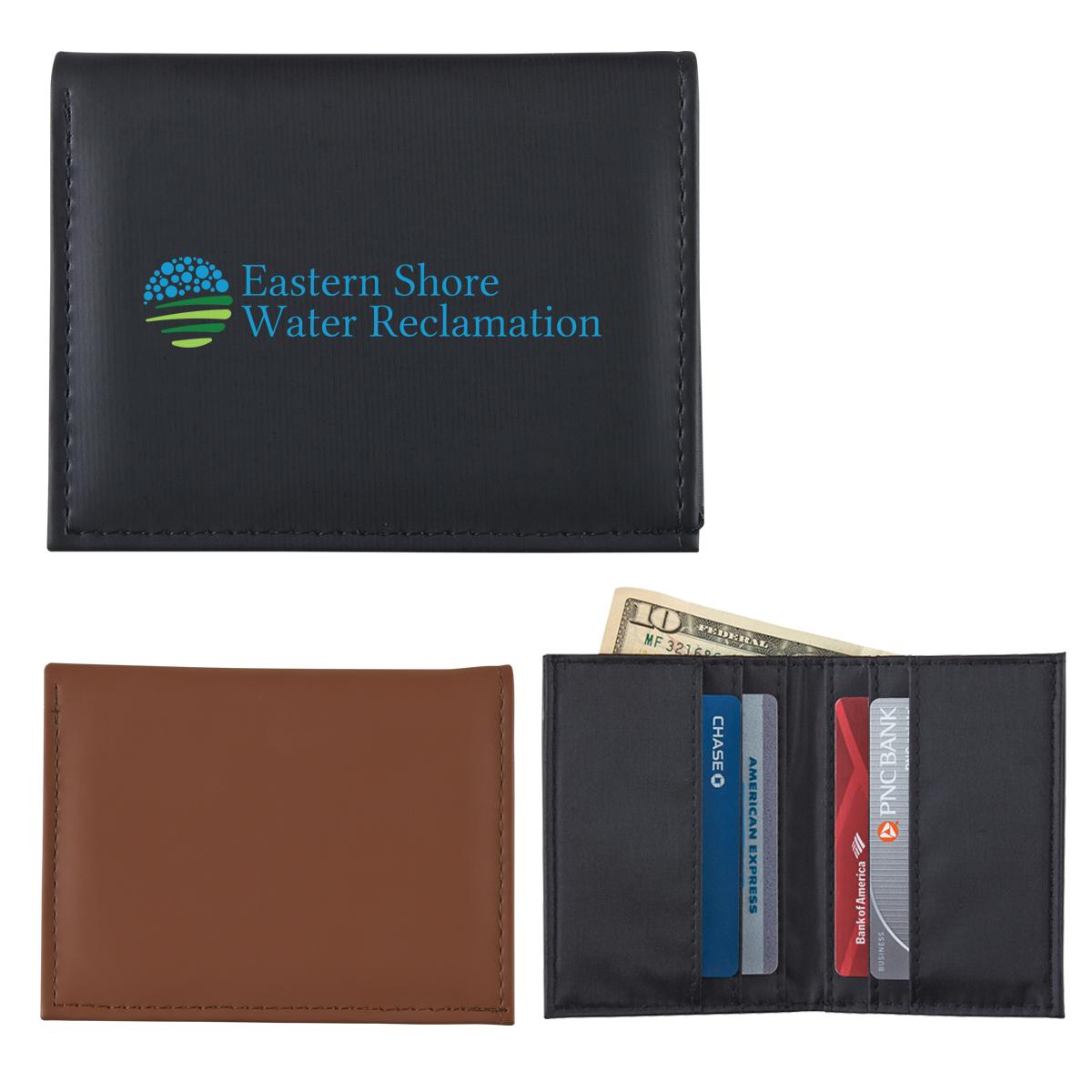 #CM 1635 RFID Data Blocker Wallet