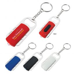 #CM 172 Bottle Opener Key Light