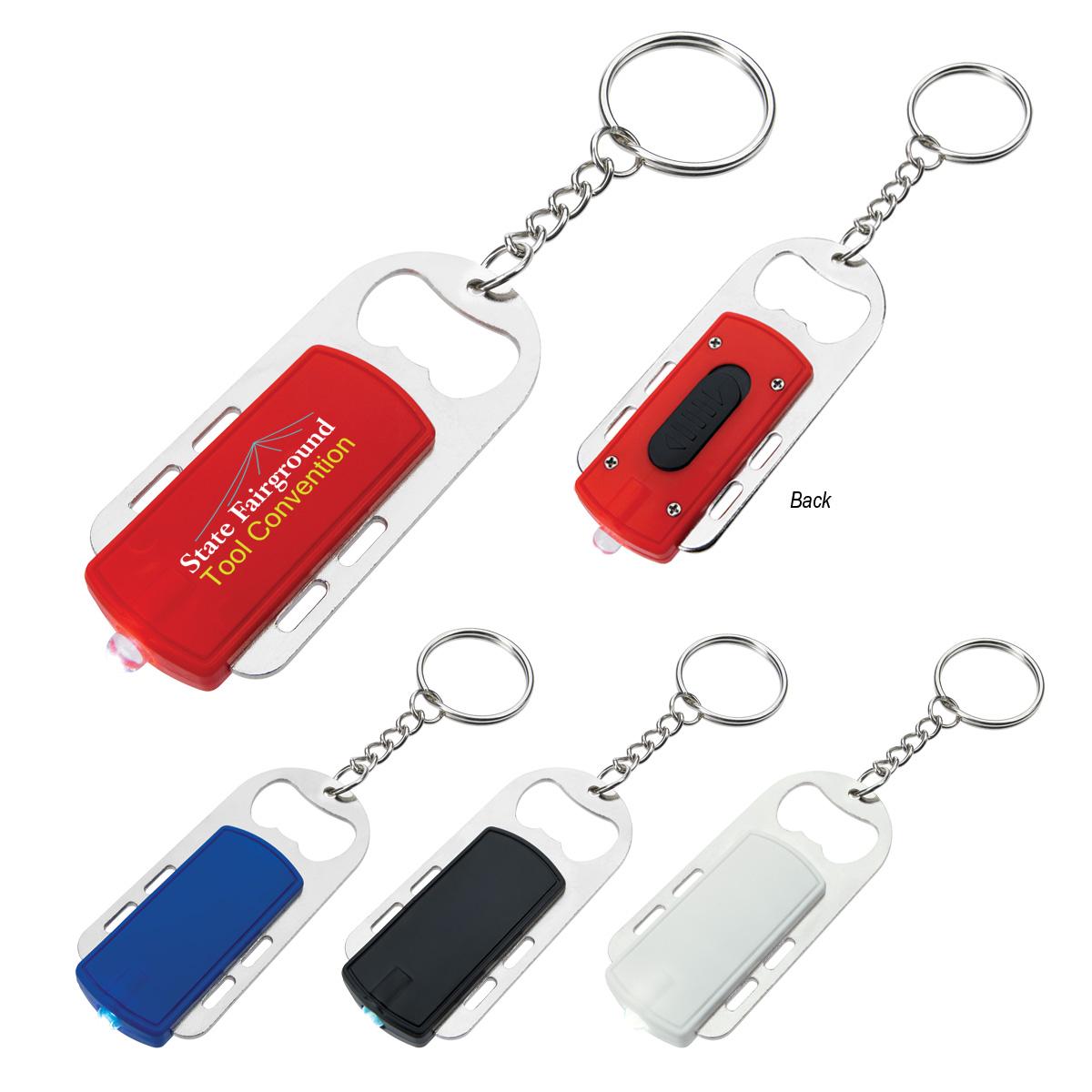 #CM 172 Bottle Opener Key Light