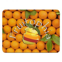 #CM 1905 Full Color Rectangle Mouse Pad