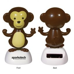 #CM 2022 Solar Powered Dancing Monkey