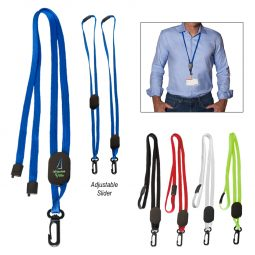 #CM 2023 Adjustable Lanyard