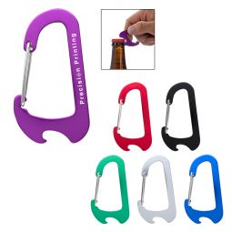 #CM 2065 Everest Carabiner Bottle Opener