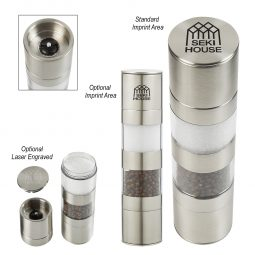 #CM 2132 Salt & Pepper Mill