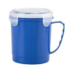 #CM 2157 - 24 Oz. Food Container Mug