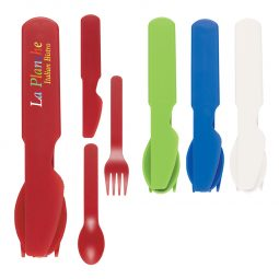 #CM 2426 - 3-Piece Utensil Set