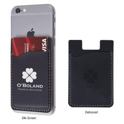 #CM 256 Executive Phone Wallet