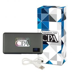 #CM 2643P UL Listed Robust Power Bank With Custom Box