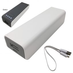 #CM 2692 Cheetah Mobile Back-Up Charger
