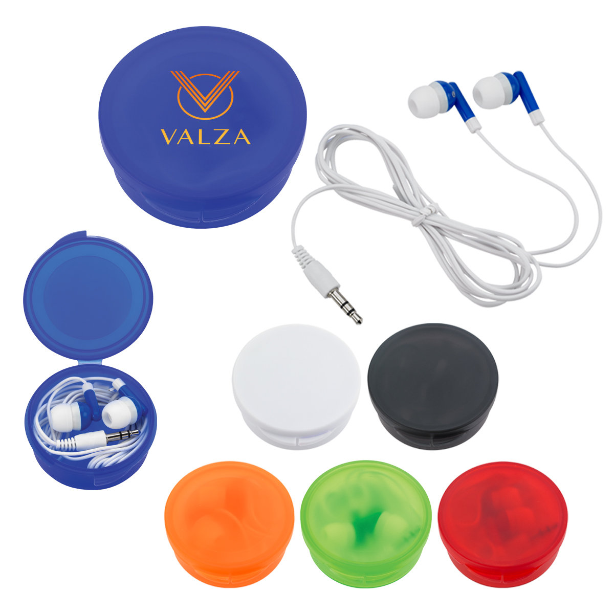 Earbuds / Earbuds Accessories