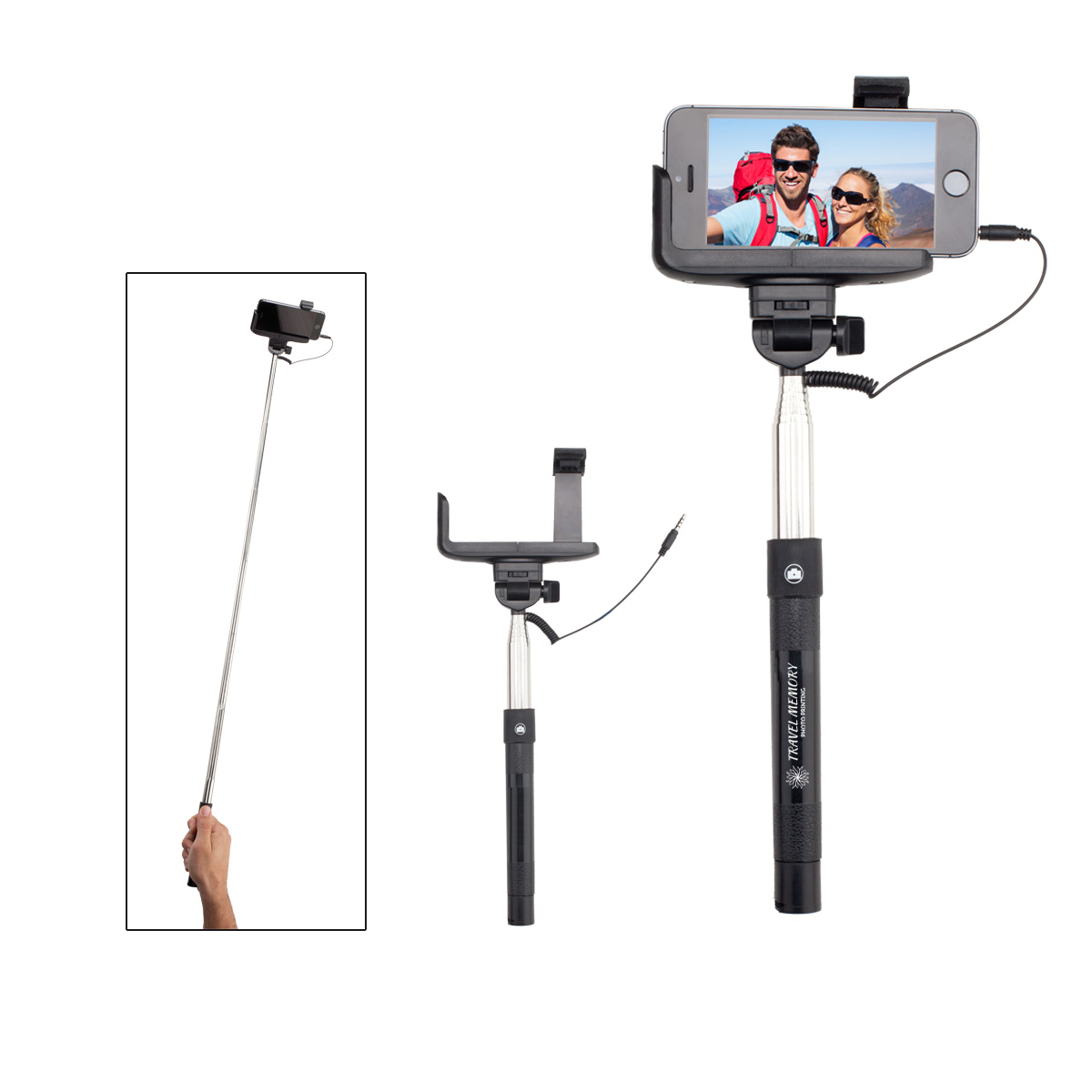 Selfie Sticks / Remote Shutters