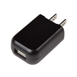 #CM 2823 Rectangular UL Listed USB A/C Adapter