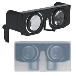 #CM 2917 Folding Virtual Reality Goggles
