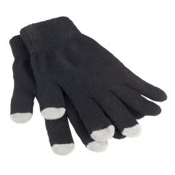#CM 2950 Touch Screen Gloves In Pouch